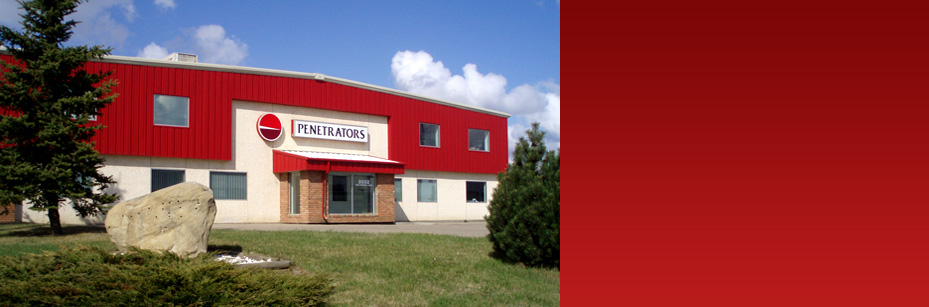 Penetrators Canada Inc. - About